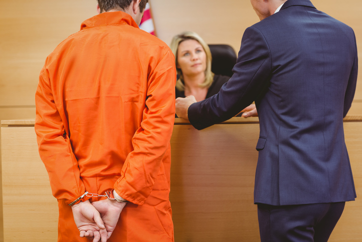 How Can a Criminal Lawyer Help in Dealing with Affray Charges?   Feiraplana
